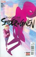 Spider-Gwen (2015 2nd Series) 2A