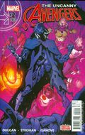 Uncanny Avengers (2015 Marvel 3rd Series) 2A