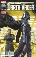 Star Wars Darth Vader (2015 Marvel) 2G
