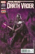 Star Wars Darth Vader (2015 Marvel) 4E