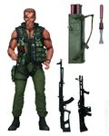 Commando Ultimate Action Figure (2015 NECA) ITEM#1