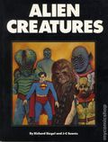 Alien Creatures SC (1978 Reed Books) 1-1ST