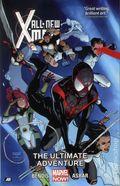 All New X-Men TPB (2014-2016 Marvel NOW) 6-1ST