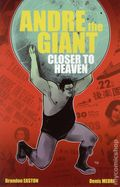 Andre the Giant: Closer to Heaven GN (2015 IDW) 1-1ST