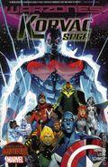 Korvac Saga TPB (2015 Marvel) Secret Wars: Warzones 1-1ST