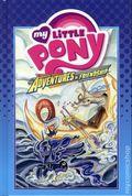 My Little Pony Adventures in Friendship HC (2014 IDW) 4-1ST