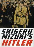 Shigeru Mizuki's Hitler TPB (2015 Drawn and Quarterly) 1-1ST