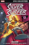 Silver Surfer Freedom TPB (2015 Marvel) Epic Collection 1-1ST