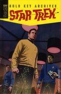 Star Trek Gold Key Archives HC (2014 IDW) 4-1ST