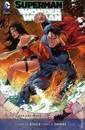 Superman/Wonder Woman TPB (2015 DC The New 52) 2-1ST