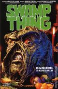 Swamp Thing TPB (2015 DC/Vertigo) By Grant Morrison and Mark Millar 2-1ST