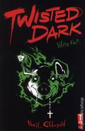 Twisted Dark GN (2014) 4-1ST