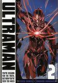 Ultraman GN (2015 Viz Digest) 2-1ST