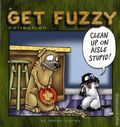 Clean Up on Aisle Stupid TPB (2015 Andrews McMeel) A Get Fuzzy Collection 1-1ST