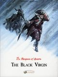 Marquis of Anaon GN (2015 Cinebook) 2-1ST