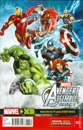 Avengers Assemble Season Two (2014) Marvel Universe 13