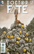 Doctor Fate (2015 DC) 6