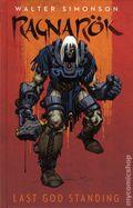 Ragnarok Last God Standing HC (2015 IDW) By Walter Simonson 1-1ST