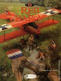 Red Baron GN (2014- Cinebook) 3-1ST