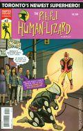 Pitiful Human Lizard (2015 Chapter House) 2