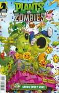 Plants vs. Zombies Bully for You (2015 Dark Horse) 6