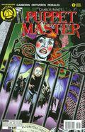 Puppet Master (2015 Danger Zone) 8C