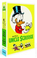 Uncle Scrooge HC Set (2015 Fantagraphics) Walt Disney's SET#1