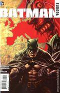 Batman Europa (2015) 1B