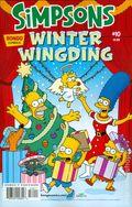 Simpsons Winter Wingding (2006) 10