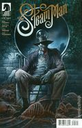 Steam Man (2015 Dark Horse) 2