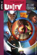 Unity HC (2015 Valiant) Deluxe Edition 1-1ST