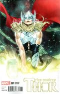 Mighty Thor (2015 2nd Series) 1E
