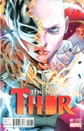 Mighty Thor (2015 2nd Series) 1F