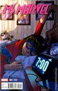 Ms. Marvel (2015 4th Series) 1C