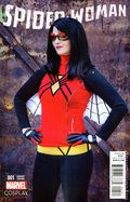 Spider-Woman (2015 6th Series) 1C