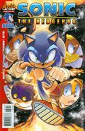 Sonic the Hedgehog (1993- Ongoing Series) 278A