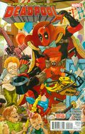 Deadpool (2015 4th Series) 2A