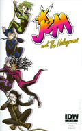 Jem and the Holograms (2015 IDW) 9