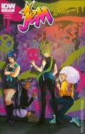 Jem and the Holograms (2015 IDW) 9SUB