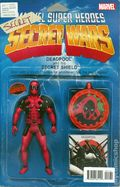 Deadpool's Secret Secret Wars (2015) 1G