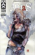 Jessica Jones Alias TPB (2015 Marvel MAX) 3-1ST