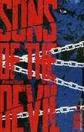 Sons of the Devil TPB (2015 Image) 1-1ST