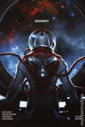 Divinity HC (2015 Valiant) Deluxe Edition 1-1ST