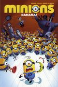 Minions GN (2015- Titan Comics Digest) 1-REP