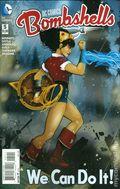 DC Comics Bombshells (2015) 5