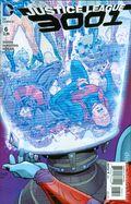 Justice League 3001 (2015 DC) 6