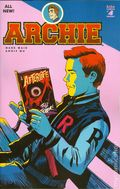 Archie (2015 2nd Series) 4C