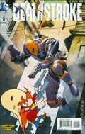 Deathstroke (2014 DC 2nd Series) 12B
