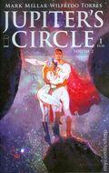 Jupiter's Circle (2015 Volume 2) 1A