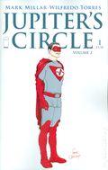 Jupiter's Circle (2015 Volume 2) 1B